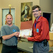 Knight of the Month - Steven J. Person