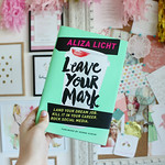 June: Leave Your Mark