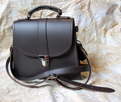 Zatchels - Foxton Kilworth bag