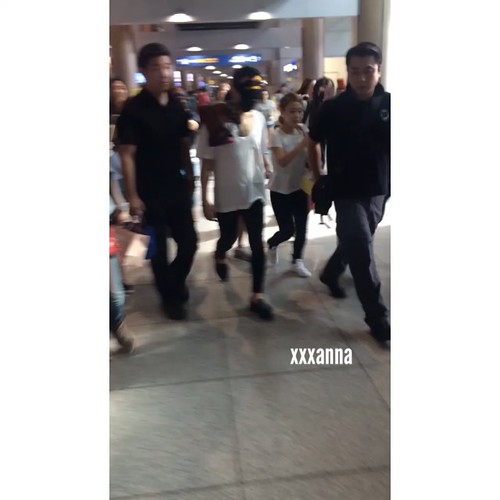 Big Bang - Incheon Airport - 02aug2015 - xxian419 - 01