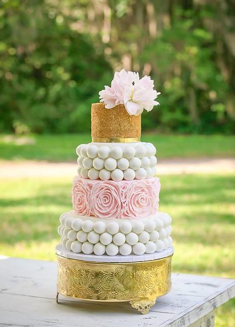 Cake by Melissa Hudson Stephens