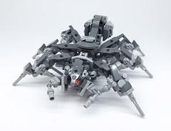 LEGO Robots Spider_10