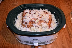 04. Pork Roast, Sauerkraut