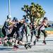 Mojave Rattle Skaters -1 by Barbara- DesertSmile