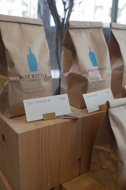 Blue Bottle Coffee 04