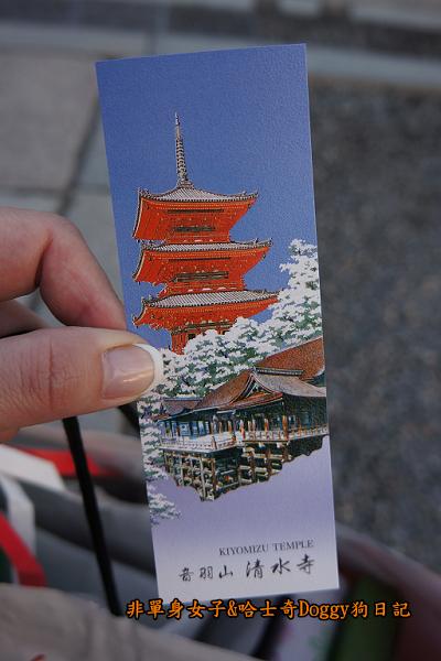 日本京都清水寺14