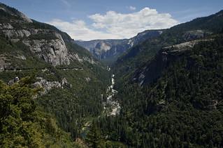 Yosemite National Park, CA | Roland Krinner