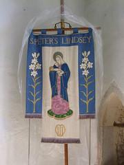 St Peter's Lindsey M U