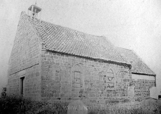 High Toynton Church c. 1848