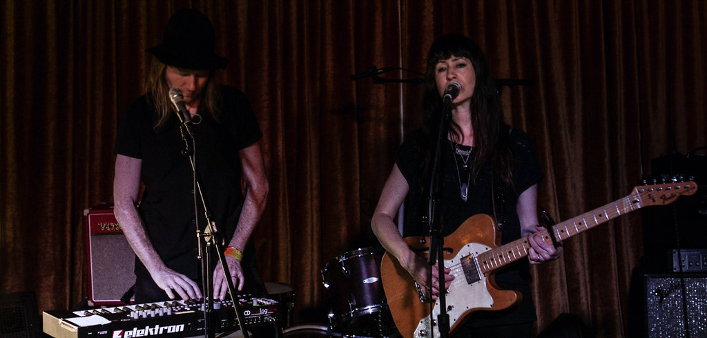 Orenda Fink @ Stay Gold - 3.19.15