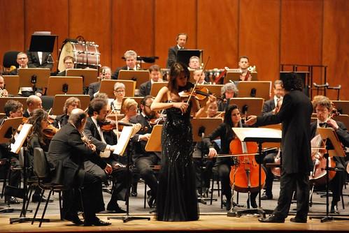 Francesca Dego al Verdi di Trieste, 21 marzo 2015
