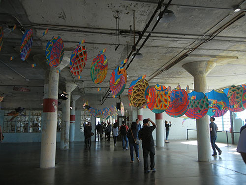 DSCN1417 _ @Large_ Ai Weiwei on Alcatraz