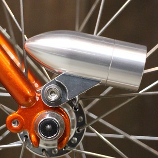 RINDOW BIKES / Bullet Lighting Mount / ライト台座