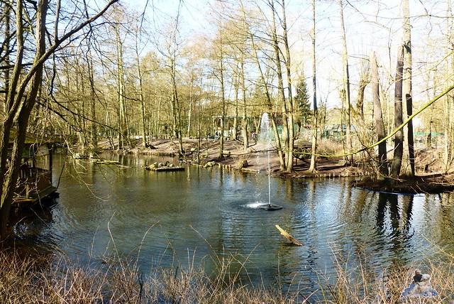 Zoo Eberswalde 22.03.2015   6