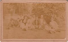Layabouts (c.1900)