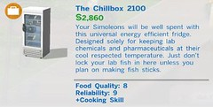 The Chillbox 2100