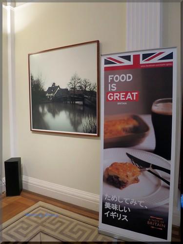 Photo:2015-03-20_T@ka.の食べ飲み歩きメモ(ブログ版)_【Event】FOOD IS GREAT 大使館でスペシャルランチ_18 By:logtaka