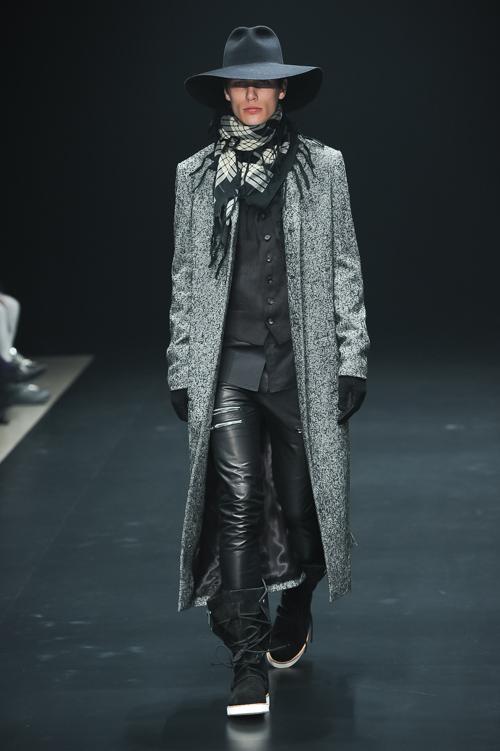 FW15 Tokyo ato001_Marc Schulze(Fashion Press)