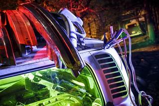 RGB Volkswagon Boneyard II