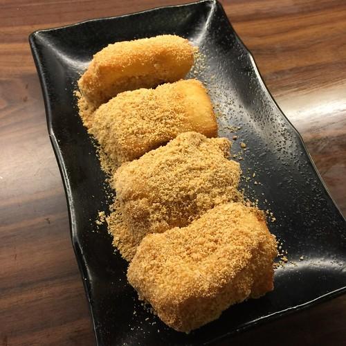(吃到飽食記)同學會聚餐推薦,到高雄松江庭日本料理店找美食好料 (9)