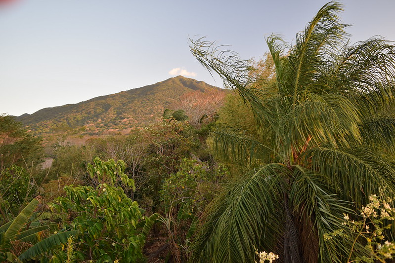 Volcán Maderas