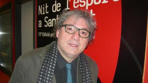Xavier Fornells