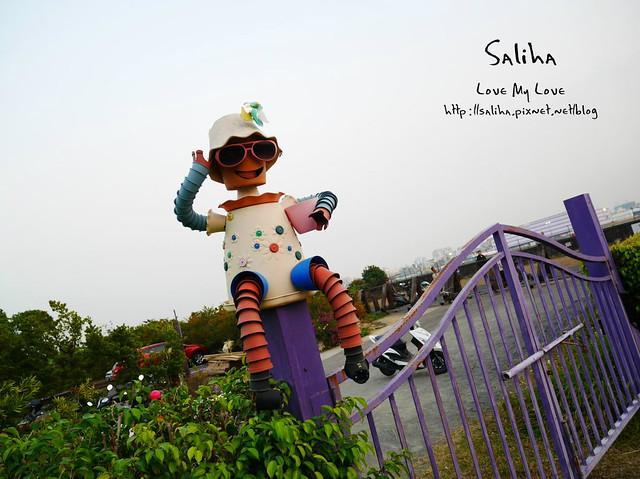 高雄ㄧ日遊景點餐廳動物園淨園 (24)