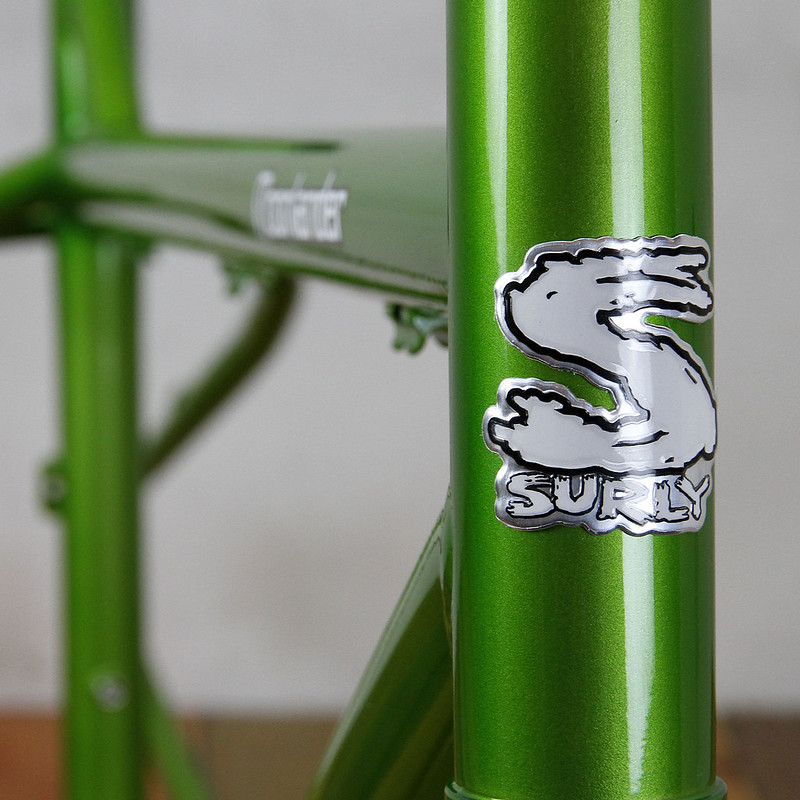 SURLY / MOONLANDER CUSTOM PAINT BY SWAMP THINGS