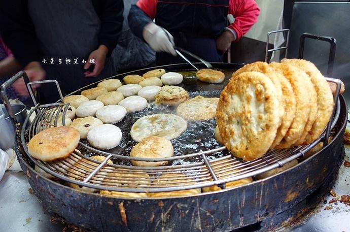 8 溫州街蘿蔔絲餅達人