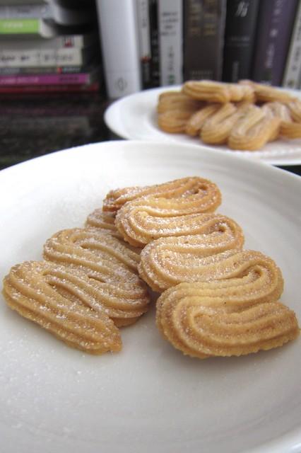 維也納奶油酥餅 1503