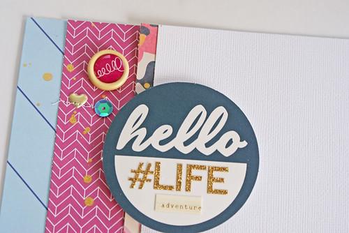 Hello Life 2