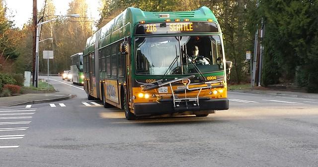 King County Metro 6904