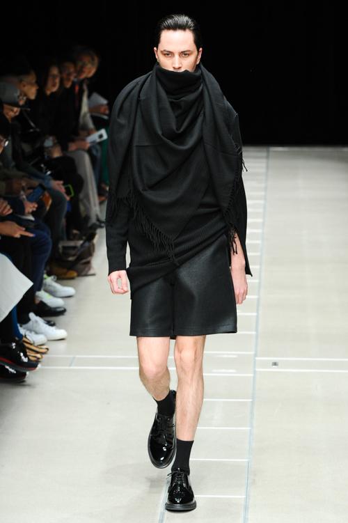 FW15 Tokyo Noir Fr027_Diego @ Image Models(Fashion Press)
