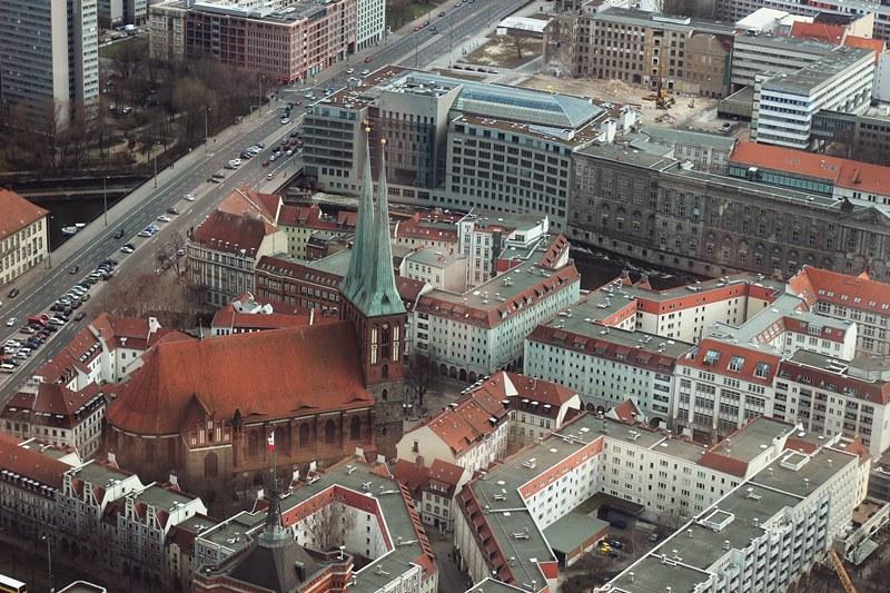 Berlin Fernsehturm (4)