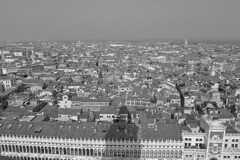 Venice - Campanille view 4