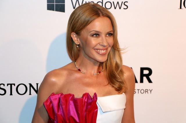 14 - Kylie Minogue