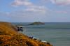 Ballycotton Lighthouse, Ballycotton Bay, Co. Cork, Ireland