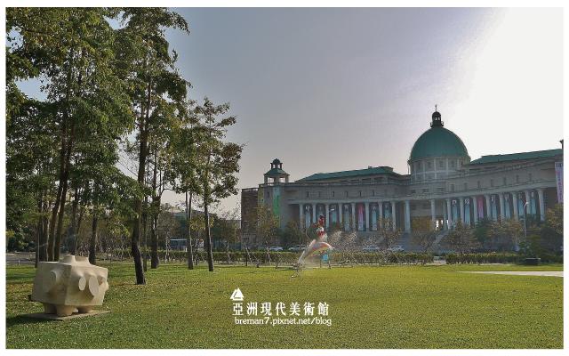 亞洲現代美術館-16