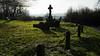 20141231-70_Graveyard Cross_All Saints' Church - Braunston
