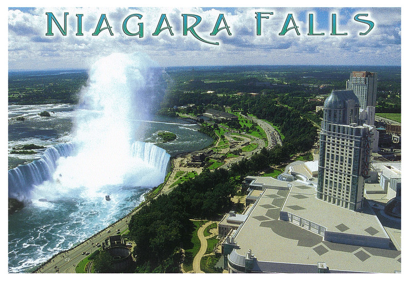 Canada - Niagara Falls 29