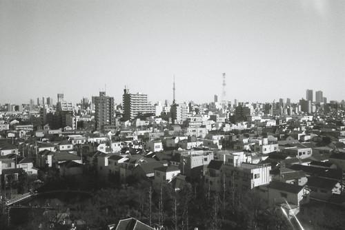 tokyo monochrome film 12