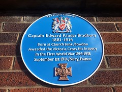 Photo of Blue plaque № 39401