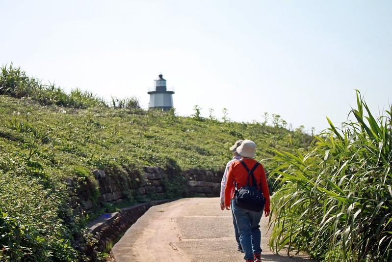 17度C環島旅行-極北點-富貴角燈塔 (24)