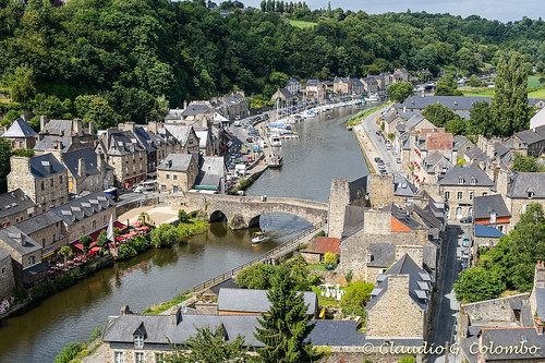 Dinan | by clodio61