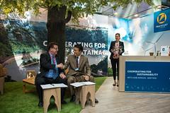 Agreement with Frankfurt
