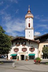 Garmisch - Marienplatz (01)