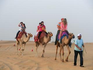 Bereisung Afrikas mit der Karawane von Dubai 6525