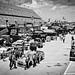 #Daytona #USA Crazy Nascar Race !! #Speedway #Leica #LeicaCamera by albericjouzeau