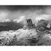 Dolomite Mountains Panoramic by stevemillington.co.uk