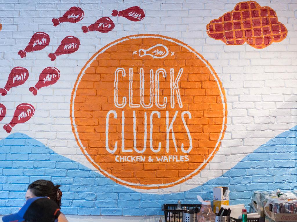 Cluck Clucks